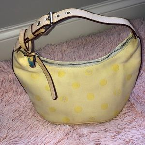 Dooney & Bourke Buckle Bag